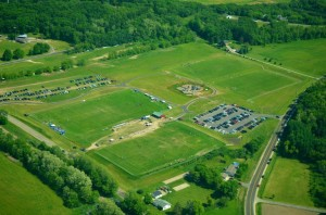 Wisconsin Rugby Club Sports Complex