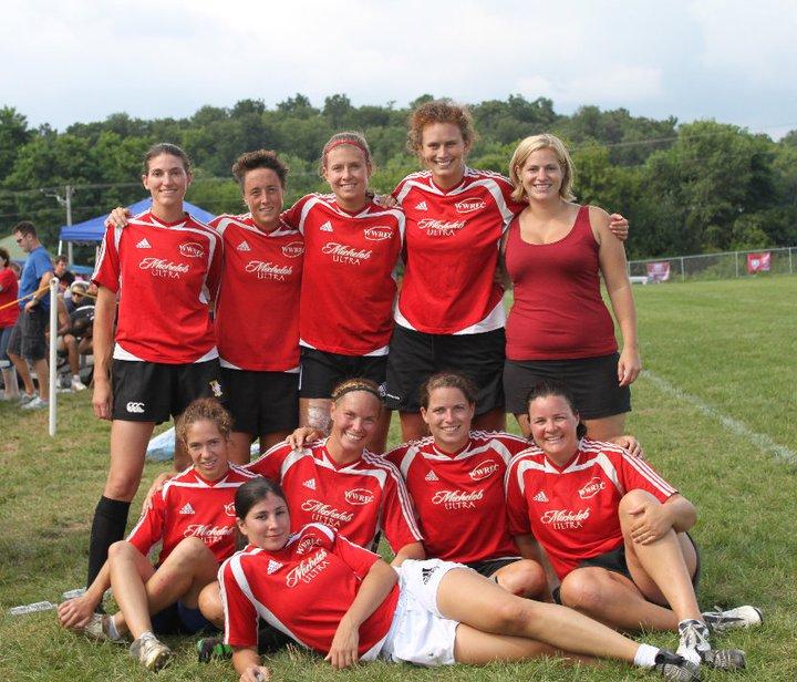 2011 Stuart Daily Memorial Champions