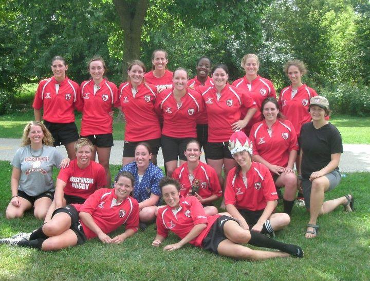 Wisconsin Women at Palmer Women on September 10, 2011