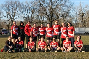 2012 Whiskey 10s Champions