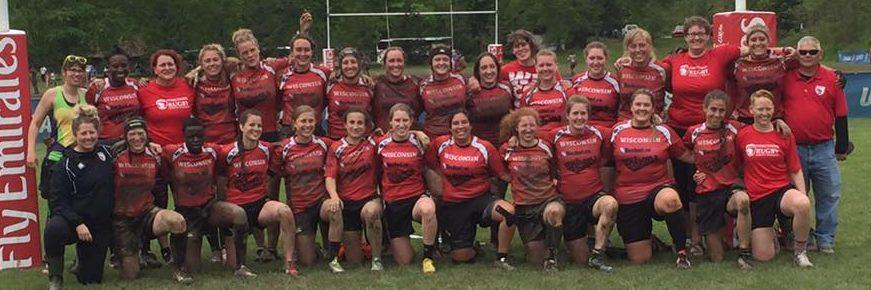 WWRFC 2016 USA Rugby Eastern Champs